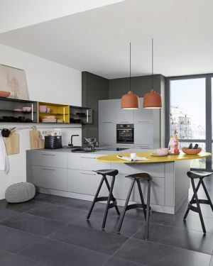 Vida Nolte Kitchen