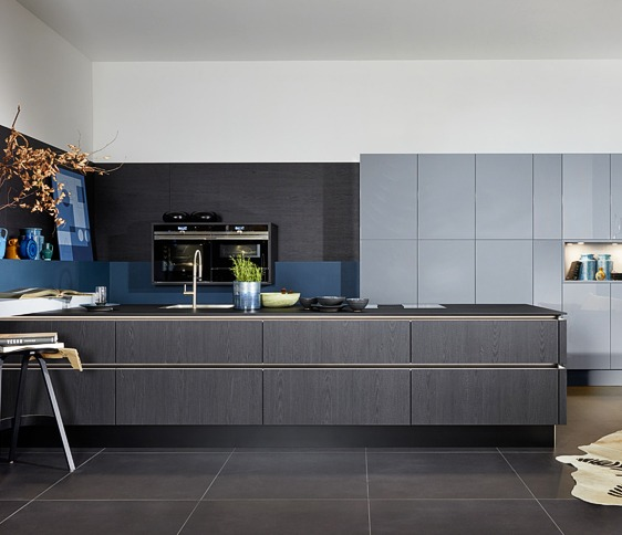 Nova Lack Nolte Kitchen