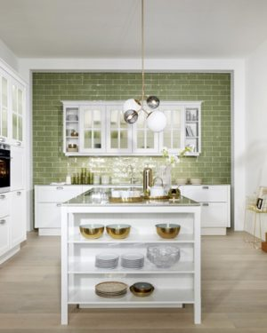 Windsor Lack Nolte Kitchen