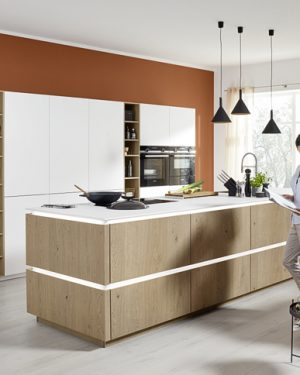 Tavola Nolte Kitchen